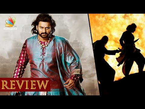 No Spoilers : Baahubali 2 Review and Response from Premiere Show | Tamil Movie