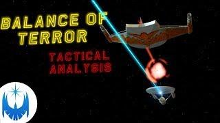 Battle Analysis!! Balance of Terror - Animated