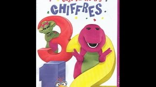 Barney - C'est L'Heure des Chiffres (It's Time for Counting)