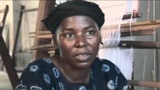why women count | love of indigo | Nigeria