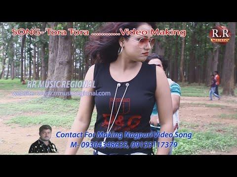 Nagpuri Song Making 2017 | Varsha | HD New Nagpuri Song 2017  || Pawan, Pankaj, Monika