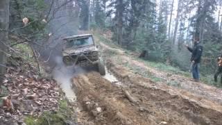 Off road Kozara 2017