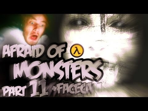 [Funny/Horror] RUBEN... AND RUBENS MOM... - Afraid Of Monsters - Part 11