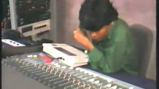 A R Rahman first ever visual Tamil interview 1994 part 5:5