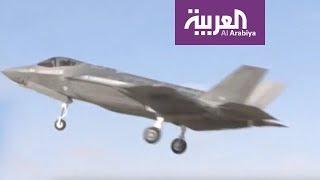 ايران تلتزم الصمت ازاء اعلان اسرائيلي باختراق المجال الجوي الايراني