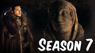The Real Secret Hiding Under Winterfell! (Game of Thrones)
