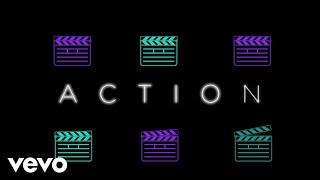 Dasu - Action (Lyric Video)