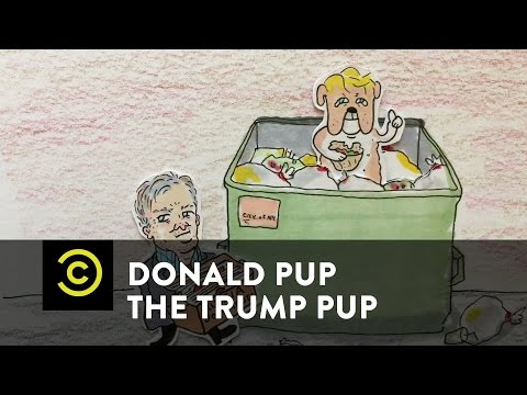 Xxx Mp4 Donald Pup The Trump Pup Legend Of The Last First Dog 3gp Sex