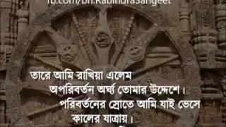রবীন্দ্রনাথ ঠাকুরের শেষের কবিতা