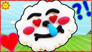 アンパンマン おもちゃアニメ アンパンマンねんどベーカリーでハンバーガーコンテスト!!ペロペロチョコは誰の手に!? Toy Kids トイキッズ animation anpanman