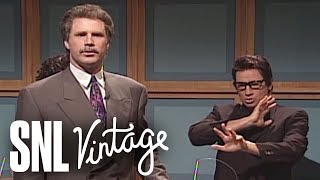 Jeopardy - Saturday Night Live