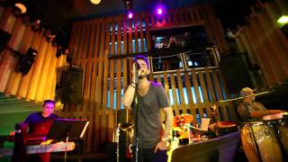 Sami Beigi Live at Cafe Asia in Washington DC | November 7th, 2014