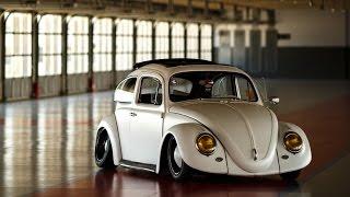 1961 Volkswagen Beetle Rag Top 1643cc Aircooled