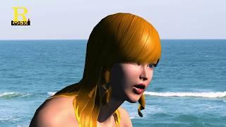 Mermaid जलपरी का विचित्र रहस्य  Real Life Mermaid  | Rahasya Max