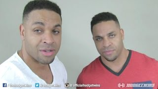 Is Going Down On Yourself Considered Gay? @Hodgetwins