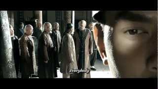 TAI CHI HERO fan-made 2012 Trailer