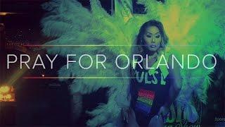 Pray For Orlando (feat. Lila Star, Mimi Marks, and MORE) | Gia Gunn