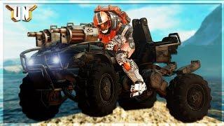 Halo 5 - The Mongoose Warzone Challenge!