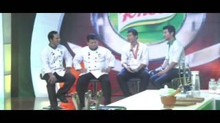 Cambodia Best Chef ESP#2 - Part 1