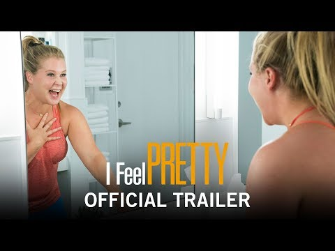 Xxx Mp4 I Feel Pretty Official Trailer Own It Now On Digital HD Blu Ray Amp DVD 3gp Sex