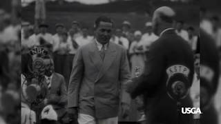 1930 U.S. Open Highlights