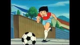 Captain Tsubasa episode 1 part 1/2