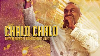 images Chalo Chalo Dwayne Bravo Feat Nisha B Official Music Video