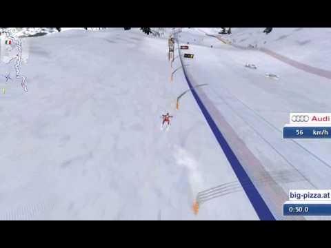 SC 10 Gröden Slalom