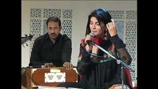 Koi Umeed Bar Nahi Aati   Fariha Pervez sings Ghalib