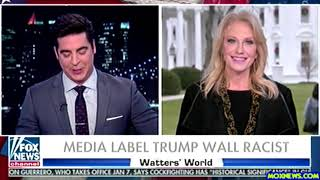 """Kellyanne Conway """"People See """"Democrat"""" Now And They KNOW That YOU"""