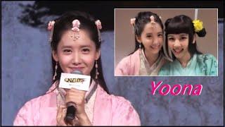 [1080p] 150501 [SNSD] Yoona Cut /