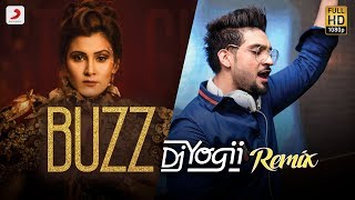 Aastha Gill - Buzz | Badshah | DJ Yogii Remix | Priyank Sharma