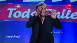 Humor de Rodrigo Muñoz - Festival del Huaso 2015 Full HD