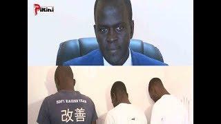 ARRESTATIONS : Voici les braqueurs des banques de Dakar
