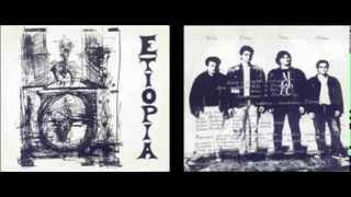 ETIOPIA Etiopia full album (Vinyl)