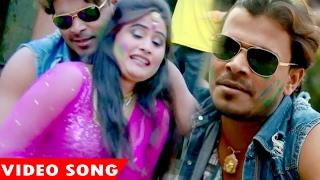 होली गीत 2017 - Pramod Premi - जहिया भेटईबु सकेत गालिया में - Gawana Karali Holi Me - Holi Songs