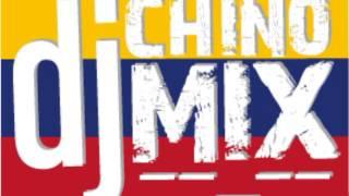 SERA POR QUE TE AMO --RMX-- COMBO LOCO -- DJ CHINO MIX --_--