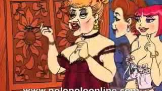 Chistes Animados De Polo Polo -La Casa De Citas
