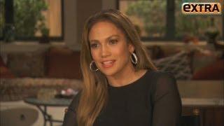 Jennifer Lopez: 'I'm a Normal Person'