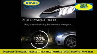 Nursa ve Yeni Işık LTD. ŞTİ. Anlaşmalı Ring Ürünleri