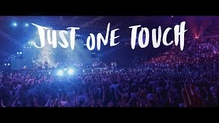 JUST ONE TOUCH | Official Planetshakers Video