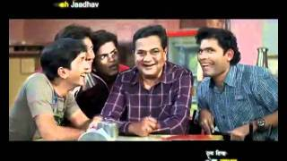 Dubhang Marathi Film - Theatrical Trailer.mpg.flv