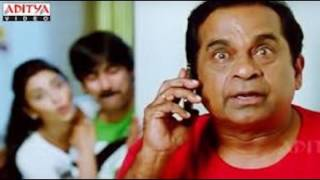 Brahmanandam Comedy Scenes in Hindi Dubbed 2016 | Unseen Latest Comedy Comedy Scenes