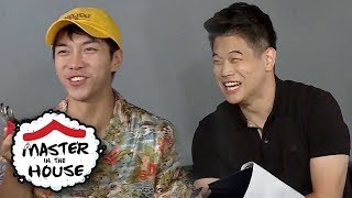 Seung Gi, Have you dated More Than Five Celebrities? [Master in the House Ep 36]