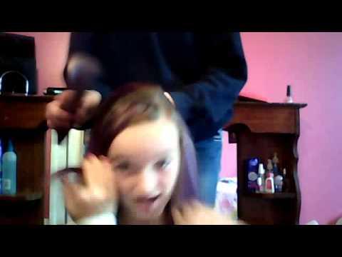 Xxx Mp4 A Feww Hair Styles Ft Melissa 3gp Sex