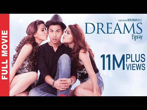 Xxx Mp4 DREAMS New Nepali Superhit Full Movie 2016 2073 Anmol KC Samragyee RL Shah 3gp Sex