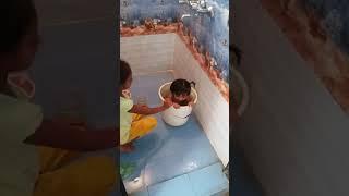 Balti m nahaya hai kabhi