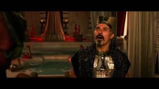 Gods of egypt Hindi movie 2016