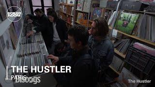 Digger: The Hustler Boiler Room Paris DJ Set