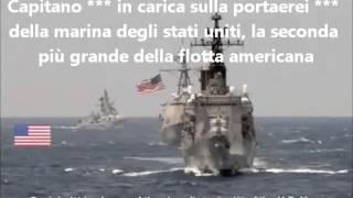 Flotta navale americana